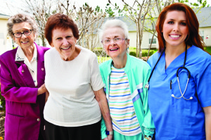 Admission Information for Park Manor of The Woodlands - Skilled Nursing & Rehabilitation Home in The Woodlands, TX