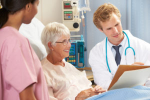 Skilled Nursing & Specialty Care at Park Manor of The Woodlands nursing home in The Woodlands, TX.